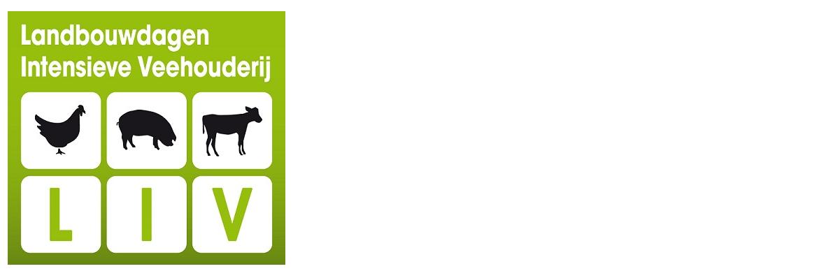Landbouw Intensieve Veehouderij 2016